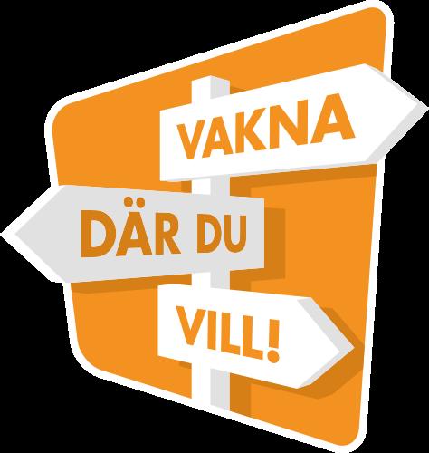 Vakna Där Du Vill - En livsstilsblogg från Bergholm