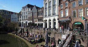Upplev Nederländerna i Utrecht
