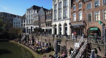 Utrecht_Oudegracht