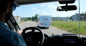 Sveriges största sommarturné rullar vidare