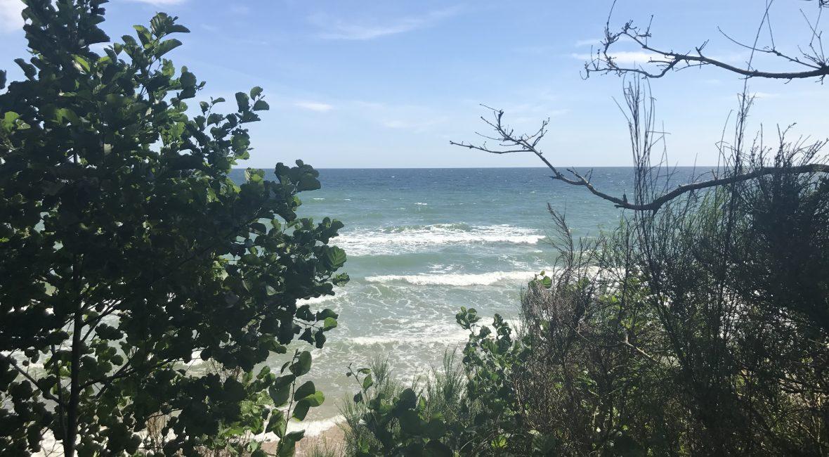 MOBIL-stranden