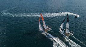 Dags för årets seglingsfest